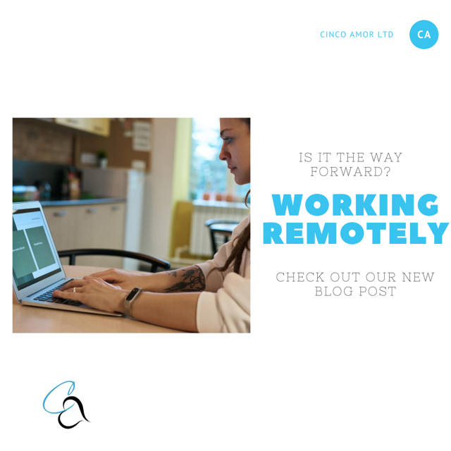 Is remote working the way forward?