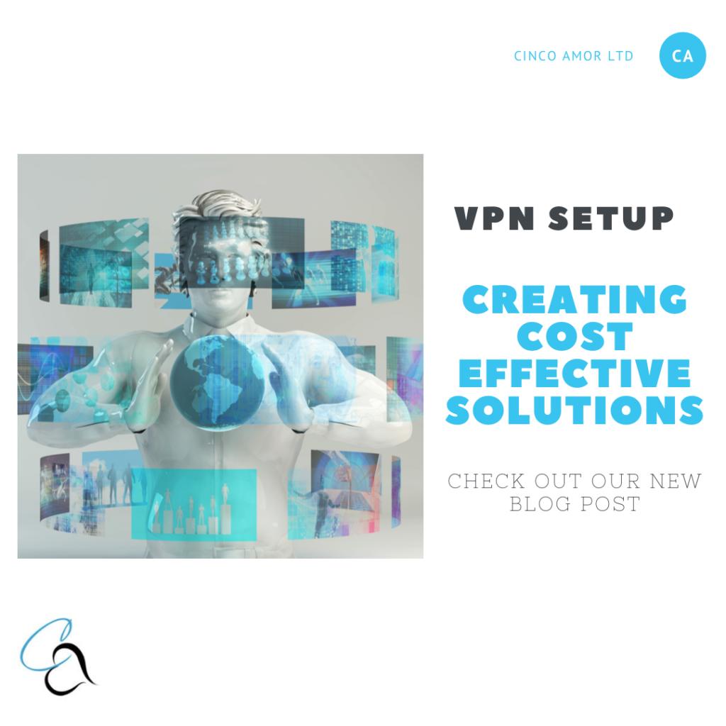 Using VPN Saves Money